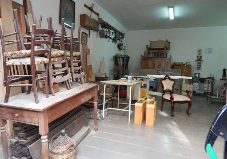 Restauro Mobili Antichi
