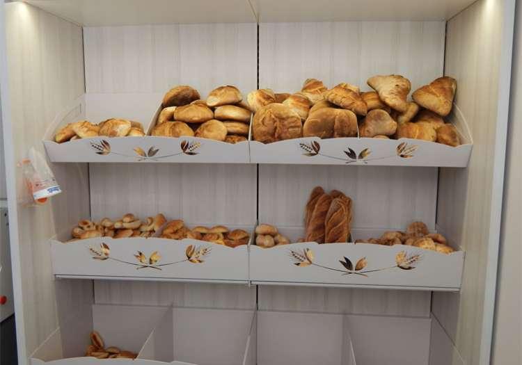 Pane di Altamura forma Alta, Bassa e a Filone, Panini in varie tipologie.